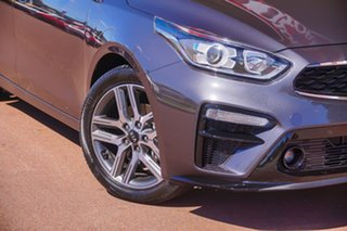 2020 Kia Cerato BD MY20 Sport+ Grey 6 Speed Sports Automatic Sedan.