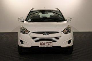 2015 Hyundai ix35 LM3 MY15 Active White 6 speed Automatic Wagon.