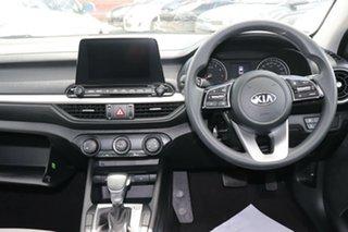 2019 Kia Cerato BD MY20 S Silky Silver 6 Speed Sports Automatic Sedan