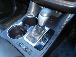 2016 Toyota Kluger GSU55R Grande AWD Grey 6 Speed Sports Automatic Wagon