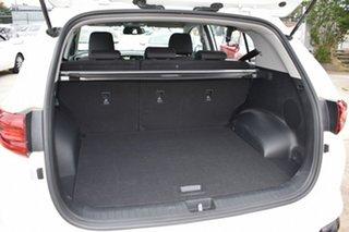 2019 Kia Sportage QL MY20 SX 2WD White 6 Speed Manual Wagon