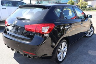 2012 Kia Cerato TD MY12 SLi 6 Speed Manual Hatchback.
