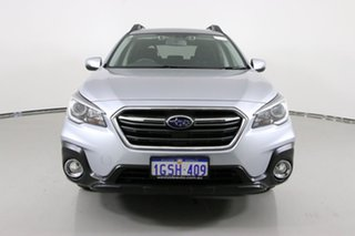 2018 Subaru Outback MY19 2.0D AWD Ice Silver Continuous Variable Wagon.