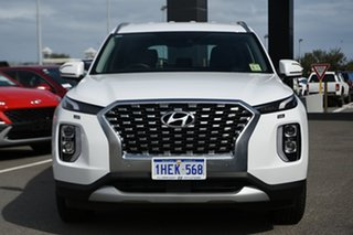 2020 Hyundai Palisade LX2.V1 MY21 2WD Wc9/nnb 8 Speed Automatic Wagon