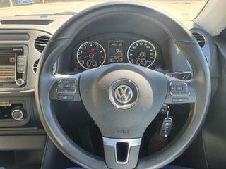 2014 Volkswagen Tiguan 5N MY14 118TSI DSG 2WD 6 Speed Sports Automatic Dual Clutch Wagon