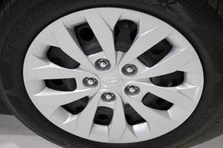 2015 Hyundai i30 GD4 Series II MY16 Active Black/Grey 6 Speed Sports Automatic Hatchback