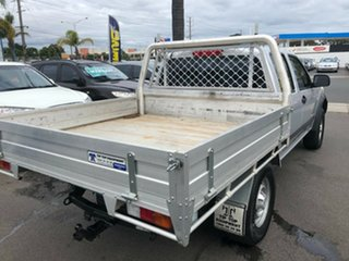 2005 Holden Rodeo RA LX (4x4) 5 Speed Manual Cab Chassis