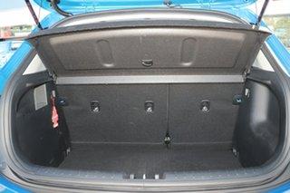 2021 Kia Stonic YB MY21 Sport FWD Blue 6 Speed Automatic Wagon