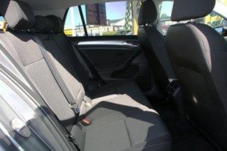 2018 Volkswagen Golf 7.5 MY19 110TSI DSG Trendline Indium Grey 7 Speed Sports Automatic Dual Clutch