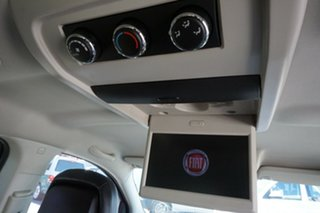 2012 Fiat Freemont JF Lounge Black 6 Speed Automatic Wagon