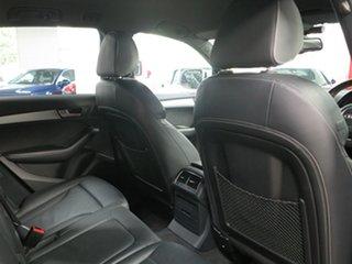 2016 Audi SQ5 8R MY16 TDI Tiptronic Quattro Grey 8 Speed Sports Automatic Wagon