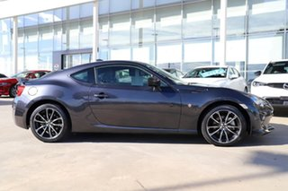 2016 Toyota 86 ZN6 GTS Grey 6 Speed Manual Coupe.
