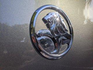 2016 Holden Commodore VF II MY16 Evoke Grey 6 Speed Sports Automatic Sedan