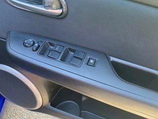 2008 Mazda 6 GH1051 Classic Metallic Blue 5 Speed Sports Automatic Sedan