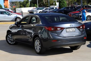2014 Mazda 3 BM5276 Touring SKYACTIV-MT Grey 6 Speed Manual Sedan.