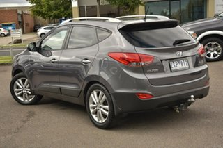 2012 Hyundai ix35 LM MY12 Highlander AWD Grey 6 Speed Sports Automatic Wagon.