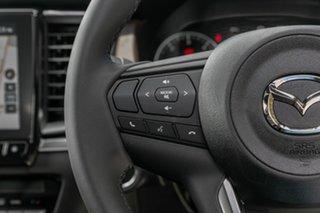 2020 Mazda BT-50 TFS40J GT True Black 6 Speed Sports Automatic Utility