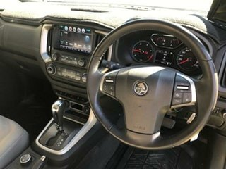 2019 Holden Colorado RG MY20 LTZ (4x4) White 6 Speed Automatic Space Cab Pickup