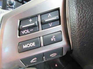 2015 Subaru Impreza G4 MY15 2.0i AWD Premium White 6 Speed Manual Hatchback