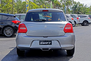 2020 Suzuki Swift AZ Series II GLX Turbo Mineral Grey 6 Speed Sports Automatic Hatchback