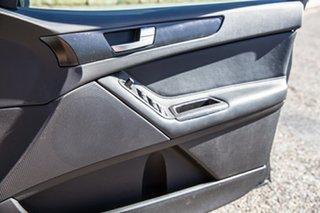 2015 Ford Falcon FG X XR8 Grey 6 Speed Manual Sedan