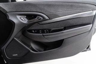 2016 Holden Special Vehicles ClubSport Gen-F2 MY16 R8 Track Edition Black 6 Speed Manual Sedan