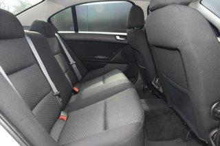 2016 Ford Falcon FG X White 6 Speed Sports Automatic Sedan
