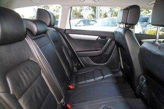 2012 Volkswagen Passat Type 3C MY13 Alltrack DSG 4MOTION White 6 Speed Sports Automatic Dual Clutch