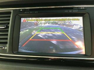 2017 Kia Carnival YP MY17 SI Silver 6 Speed Sports Automatic Wagon