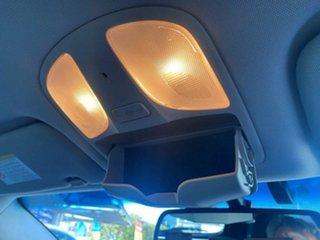 2011 Hyundai i40 VF Elite Tourer Silver 6 Speed Sports Automatic Wagon