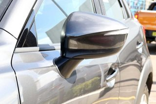 2019 Mazda CX-3 DK2W7A Maxx SKYACTIV-Drive FWD Sport Grey 6 Speed Sports Automatic Wagon