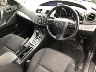 2011 Mazda 3 BL 10 Upgrade Neo 5 Speed Automatic Sedan