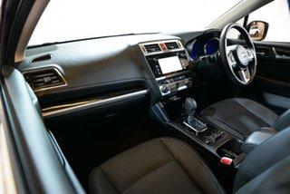 2015 Subaru Outback B6A MY15 2.5i CVT AWD Premium White 6 Speed Constant Variable Wagon