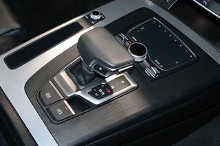 2019 Audi Q5 FY MY19 40 TDI Quattro Sport Silver 7 Speed Auto S-Tronic Wagon