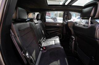 2016 Jeep Grand Cherokee WK MY16 SRT Grey 8 Speed Sports Automatic Wagon