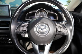 2014 Mazda 3 BM5276 Touring SKYACTIV-MT Grey 6 Speed Manual Sedan