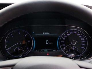 2021 Hyundai Palisade LX2.V1 MY21 Highlander (8 Seat) Burgundy 8 Speed Automatic Wagon