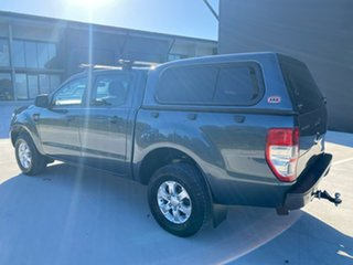 2016 Ford Ranger PX MkII XL Grey 6 Speed Sports Automatic Utility