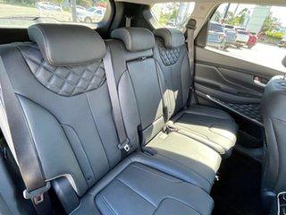 2021 Hyundai Santa Fe Tm.v3 MY21 Active DCT Lagoon Blue 8 Speed Sports Automatic Dual Clutch Wagon
