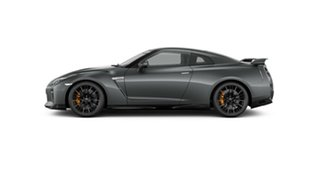 2021 Nissan GT-R R35 MY20 Premium DCT AWD Gun Metallic 6 Speed Sports Automatic Dual Clutch Coupe.