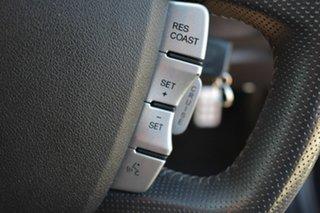 2015 Ford Falcon FG X G6E Turbo Black 6 Speed Automatic Sedan