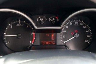 2019 Mazda BT-50 UR0YG1 XT 4x2 Hi-Rider Silver 6 Speed Manual Utility