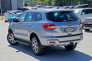2020 Ford Everest UA II 2021.25MY Trend Aluminium Silver 10 Speed Sports Automatic SUV.