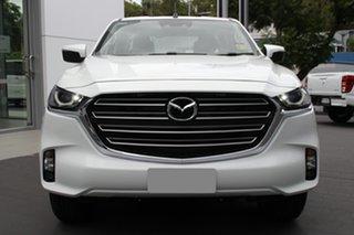 2020 Mazda BT-50 TFR40J XTR 4x2 A7y 6 Speed Sports Automatic Utility