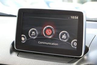 2016 Mazda CX-3 DK2W76 sTouring SKYACTIV-MT Black 6 Speed Manual Wagon