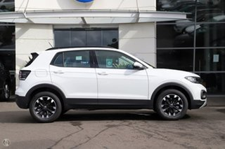 T-cross 85 Tsi Life 1.0 Ptrl 7spd Dsg.