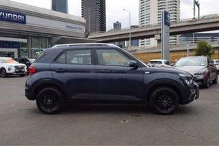 QX.V3 Venue 1.6 MPi 6spdAuto 2WD Wagon.
