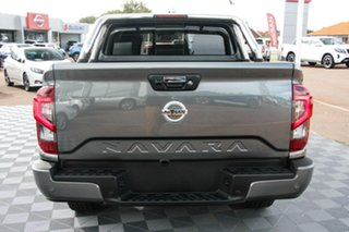 2021 Nissan Navara D23 MY21 ST-X Slate Gray 7 Speed Sports Automatic Utility.