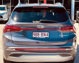 2021 Hyundai Santa Fe Tm.v3 MY21 Active DCT Lagoon Blue 8 Speed Sports Automatic Dual Clutch Wagon