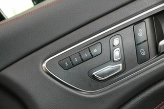 2018 Mercedes-Benz CLA-Class C117 809MY CLA45 AMG SPEEDSHIFT DCT 4MATIC Grey 7 Speed